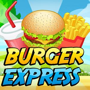 burger express GameSkip