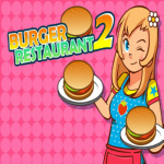 burger restaurant 2 GameSkip