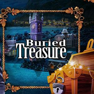buried treasure GameSkip