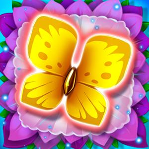 butterfly puzzle GameSkip
