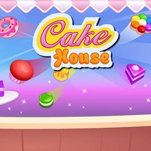 cake house GameSkip