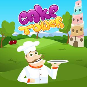 cake tower GameSkip