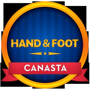 canasta hand and foot GameSkip