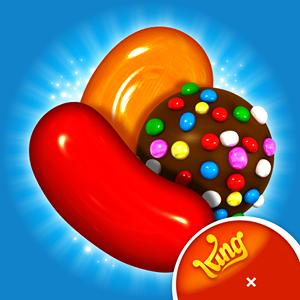 candy crush saga GameSkip