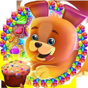 candy flowers GameSkip