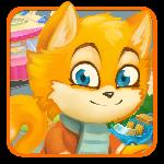 candy fox GameSkip