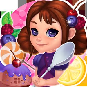 candy girls story GameSkip