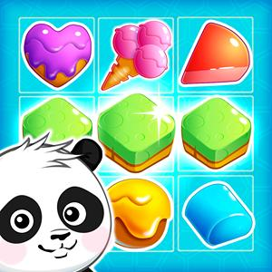 candy panda GameSkip