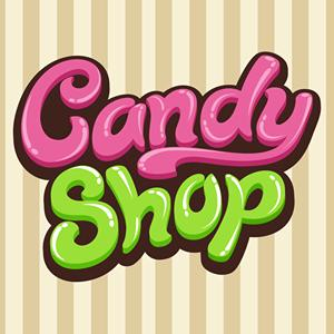 candy shop GameSkip