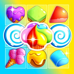 candy story GameSkip