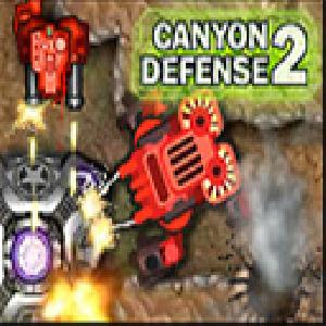 canyon defense 2 GameSkip