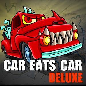 car eats car 2 deluxe GameSkip