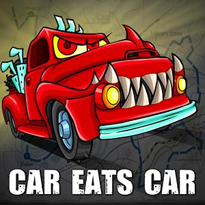 car eats car GameSkip