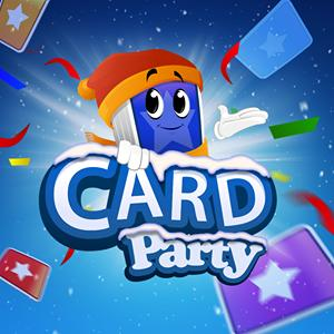 card party GameSkip