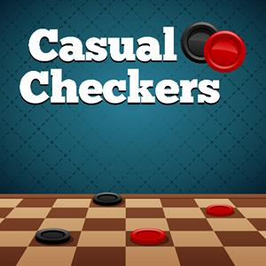 casual checkers GameSkip