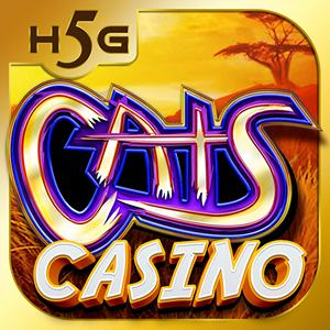 cats casino - real hit slots GameSkip