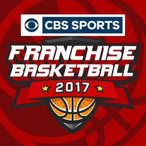 cbs sports franchise basketball