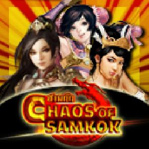chaos of samkok GameSkip