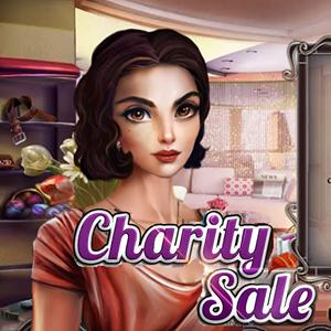 charity sale GameSkip