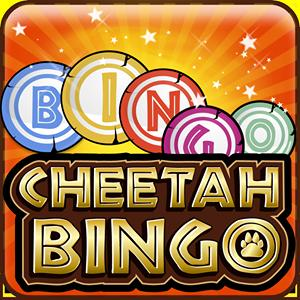cheetah bingo GameSkip