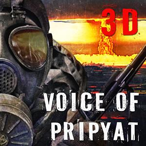 chernobyl voice of pripyat 3d GameSkip