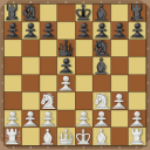 chess game 2015
