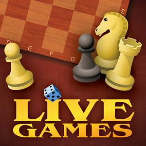 chess livegames GameSkip