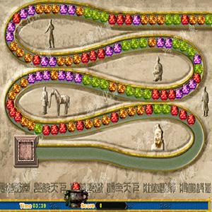 chinese gem quest GameSkip