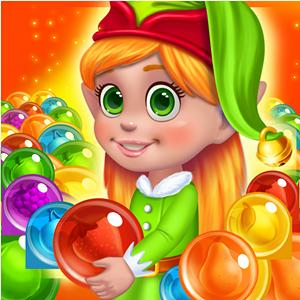 christmas elves pop GameSkip
