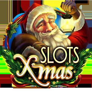 christmas slot casino GameSkip