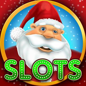 christmas slots GameSkip