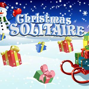 christmas solitaire GameSkip