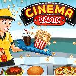 cinema panic GameSkip