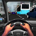city car driving simulator 3d GameSkip