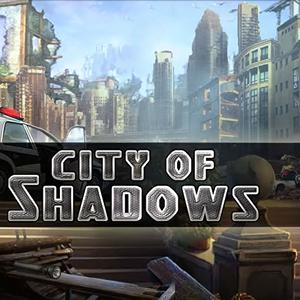 city of shadows GameSkip