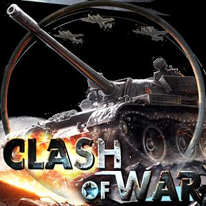 clash of war GameSkip