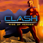 clash rise of heroes