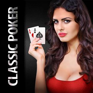 classic poker texas holdem GameSkip