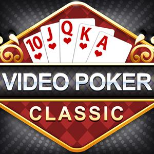 classic video poker vegas GameSkip
