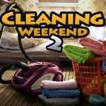 cleaning weekend 2 GameSkip