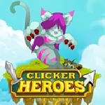 clicker heroes GameSkip