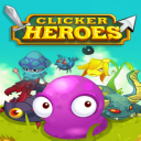 clickers heroes