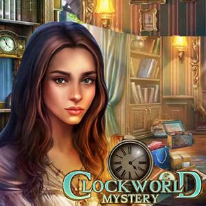 clockworld mystery GameSkip