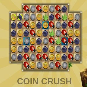 coin crush GameSkip
