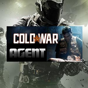 cold war agent GameSkip