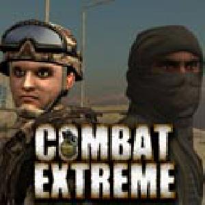 combat extreme 3d shooter game