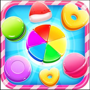 cookie burst GameSkip