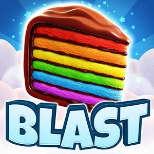 cookie jam blast GameSkip