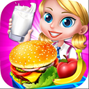 cooking crazy a chef s game GameSkip