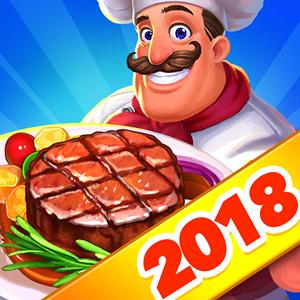 cooking madness - a chef's game GameSkip